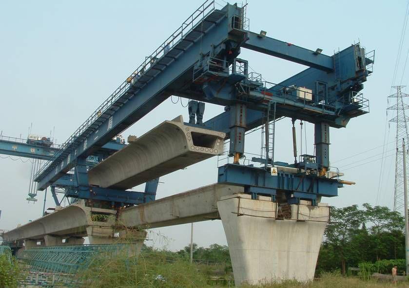 Строительство балочных мостов - stroyone.com