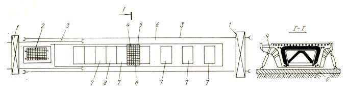 Технологическая линия изготовления блоков - stroyone.com