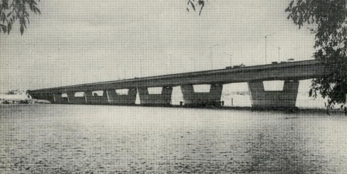 мост через Десенку Киев - stroyone.com