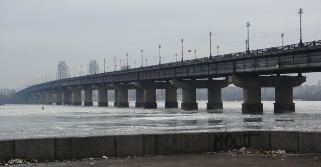 Мост Патона - stroyone.com