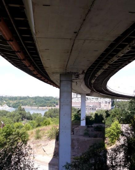 Криволинейные в плане мосты - stroyone.com