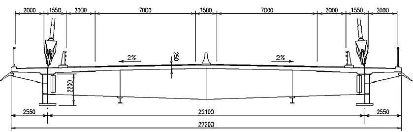 Балка жесткости-поперечник вантового моста Рион-Антирион - stroyone.jpg