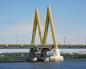 Вантовый мост Миллениум в Казани - stroyone.com