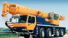 Кран Liebherr LTM 1080-1 - stroyone.com