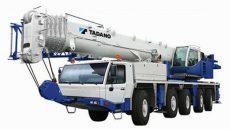 Кран Tadano ATF 180G-5 - stroyone.com