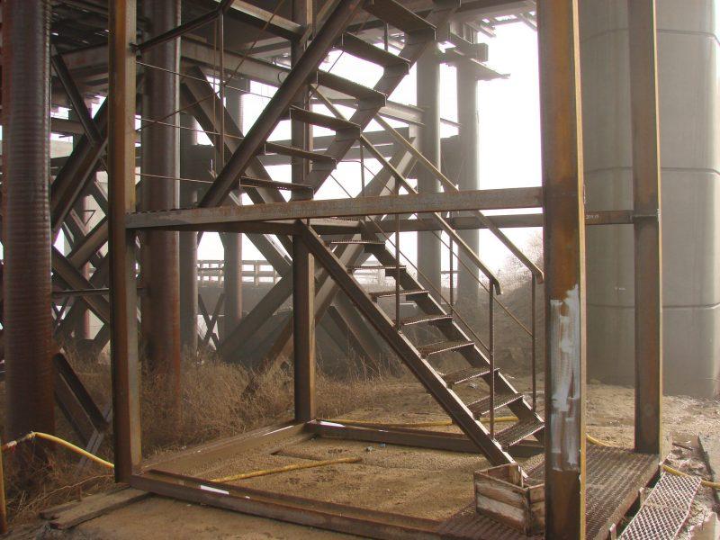 Лестница - stroyone