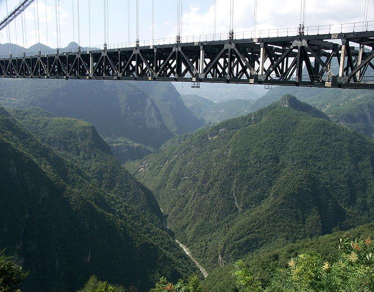 Ферма Sidu River Bridge